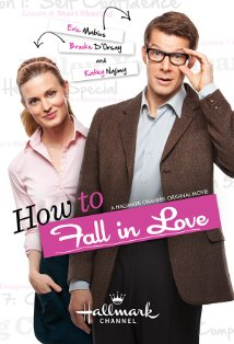 How to Fall in Love kapak