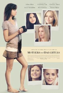 Mothers and Daughters kapak