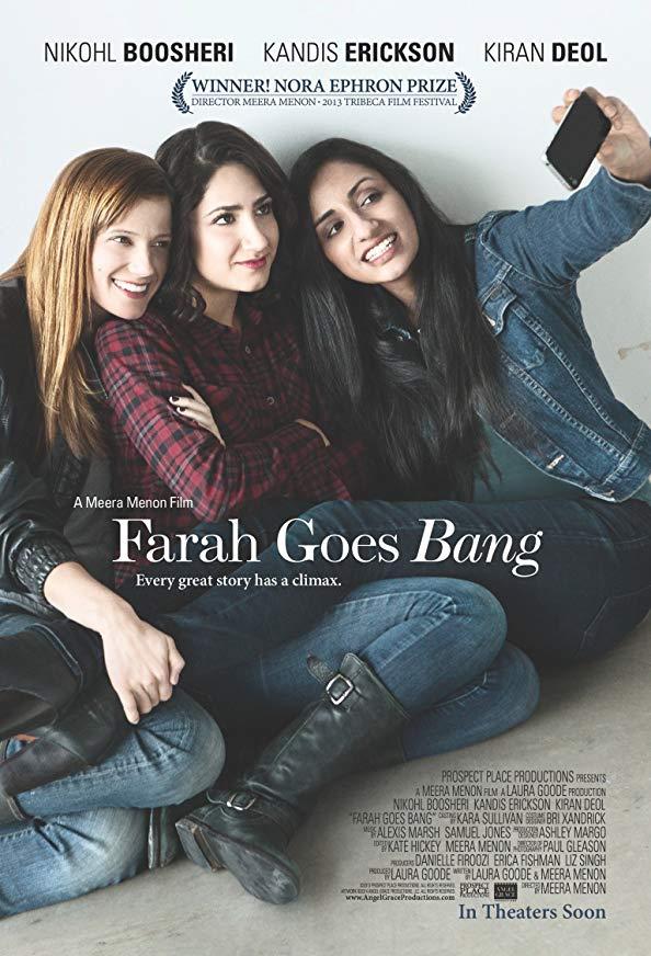 Farah Goes Bang kapak
