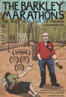 The Barkley Marathons: The Race That Eats Its Young kapak