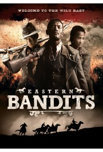 Eastern Bandits kapak