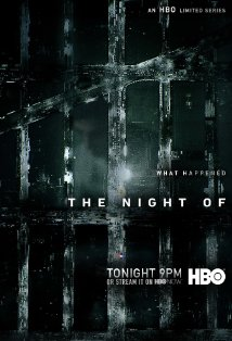 The Night Of kapak