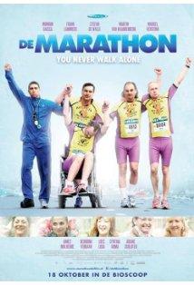 De Marathon kapak