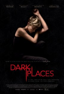 Dark Places kapak
