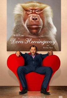 Dom Hemingway kapak