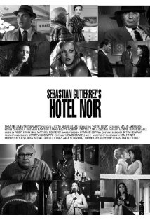 Hotel Noir kapak