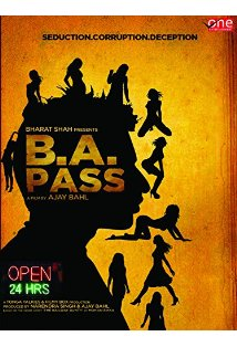 B.A. Pass kapak