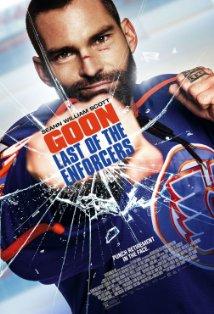 Goon: Last of the Enforcers kapak