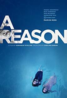 A Reason kapak
