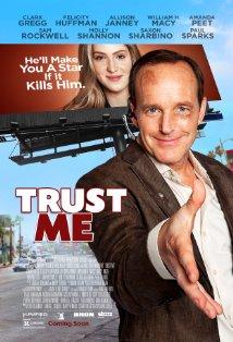 Trust Me kapak