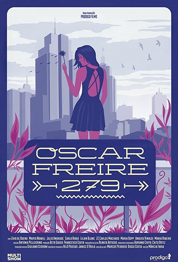 Oscar Freire 279 kapak