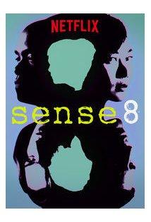 Sense8 kapak