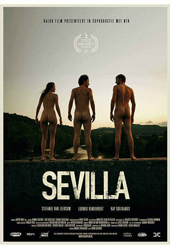 Sevilla kapak