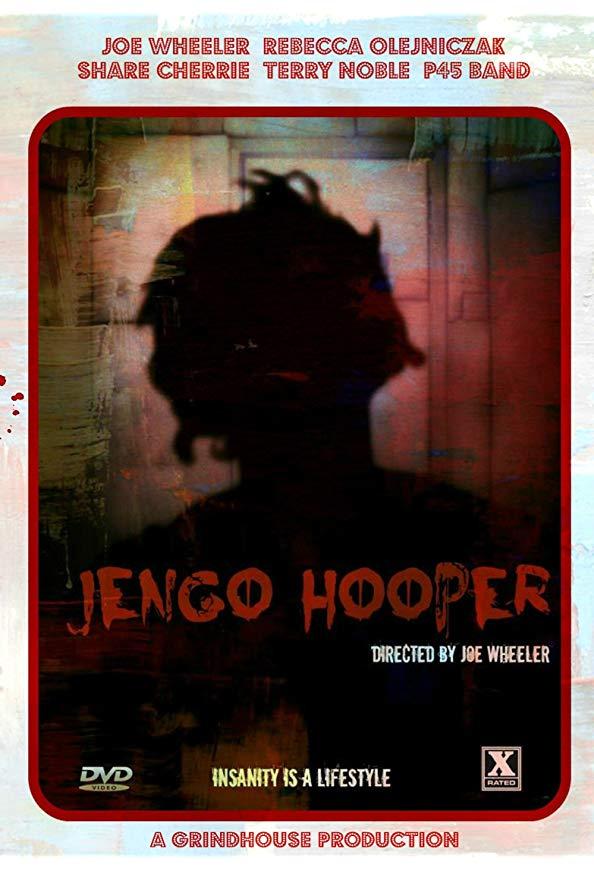 Jengo Hooper kapak