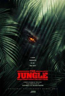 The Jungle kapak