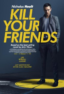 Kill Your Friends kapak