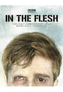 In the Flesh kapak