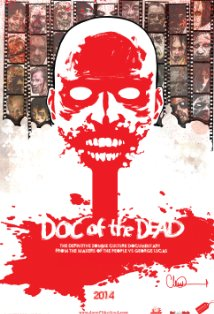 Doc of the Dead kapak