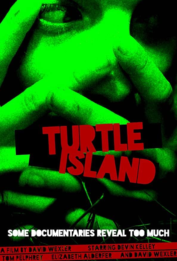 Turtle Island kapak