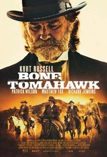 Bone Tomahawk kapak