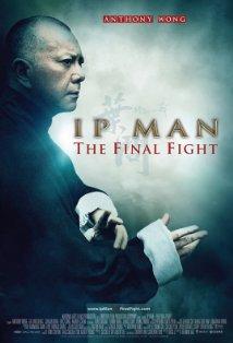Ip Man: The Final Fight kapak