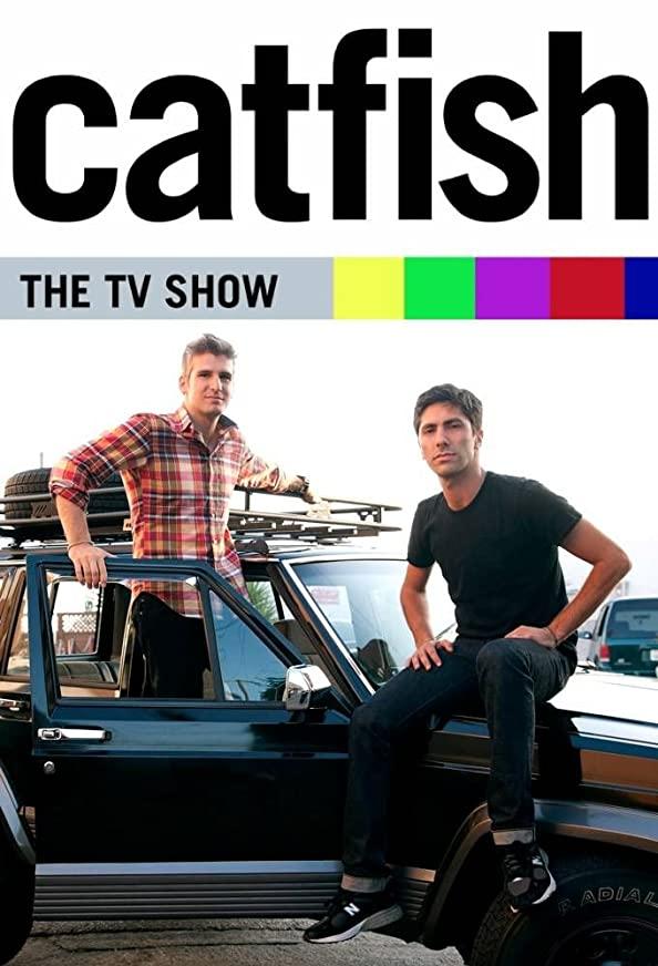 Catfish: The TV Show kapak