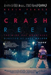 The Crash Reel kapak