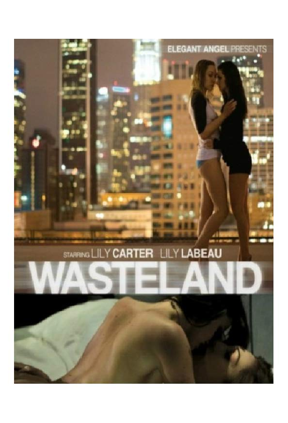 Wasteland kapak