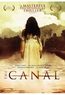 The Canal kapak
