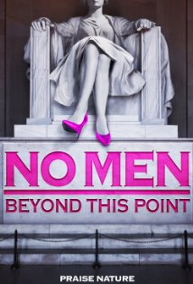 No Men Beyond This Point kapak