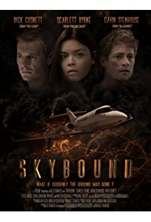 Skybound kapak