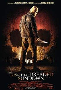 The Town That Dreaded Sundown kapak