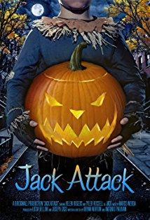Jack Attack kapak
