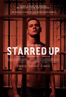 Starred Up kapak