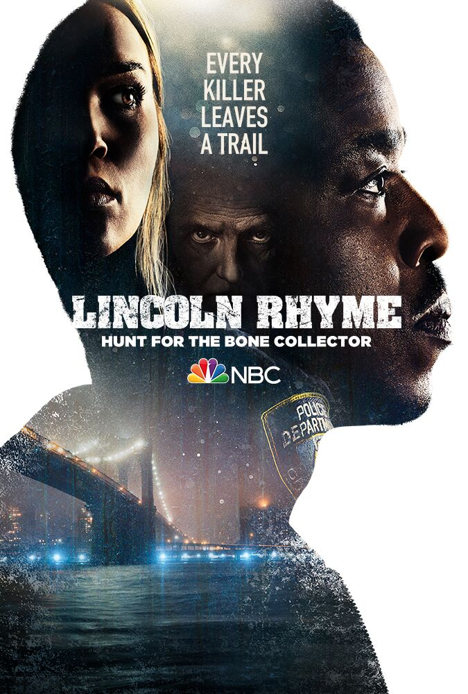 Lincoln Rhyme: Hunt for the Bone Collector kapak