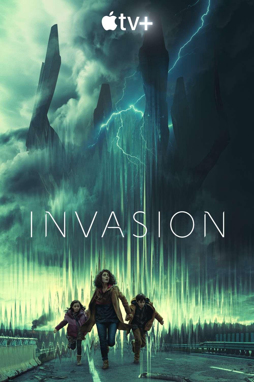 Invasion kapak