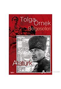 Ataturk kapak