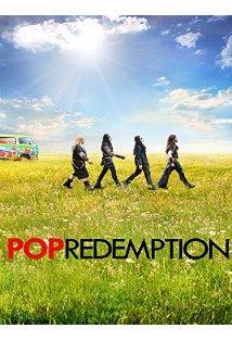 Pop Redemption kapak