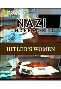Nazi Underworld kapak