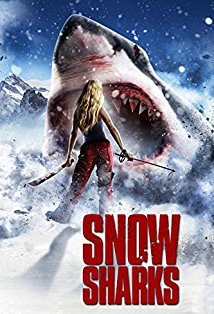 Avalanche Sharks kapak