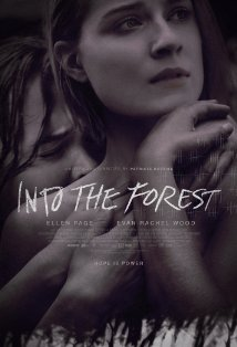 Into the Forest kapak
