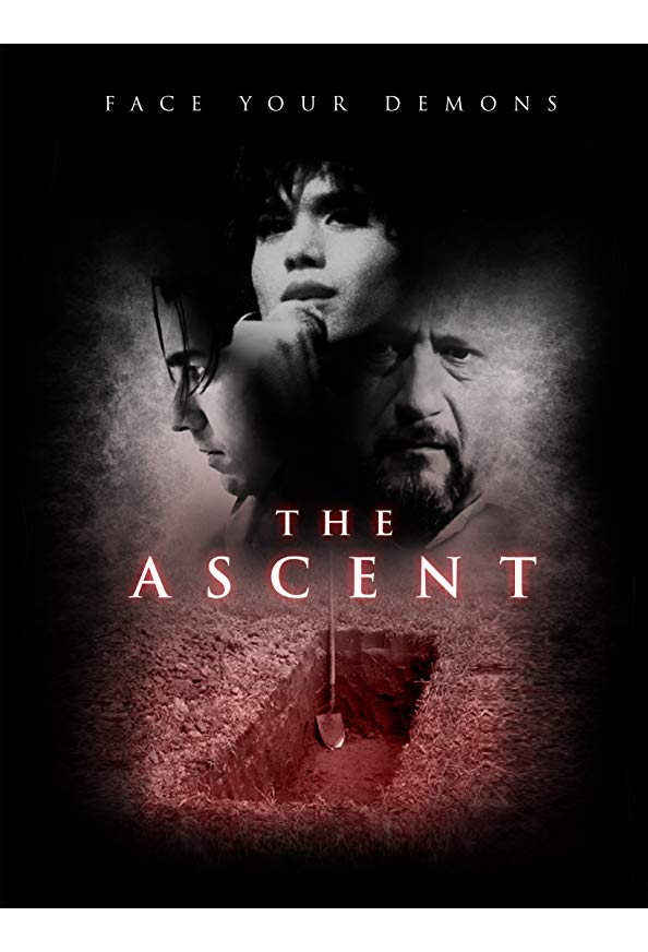 The Ascent kapak