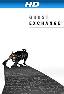 Ghost Exchange kapak