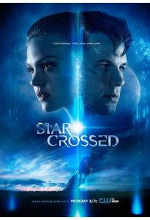 Star-Crossed kapak