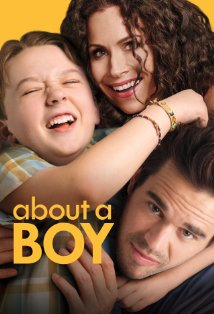 About a Boy kapak