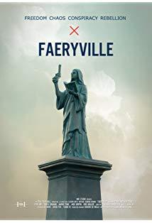 Faeryville kapak