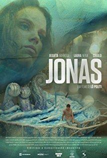 Jonah kapak