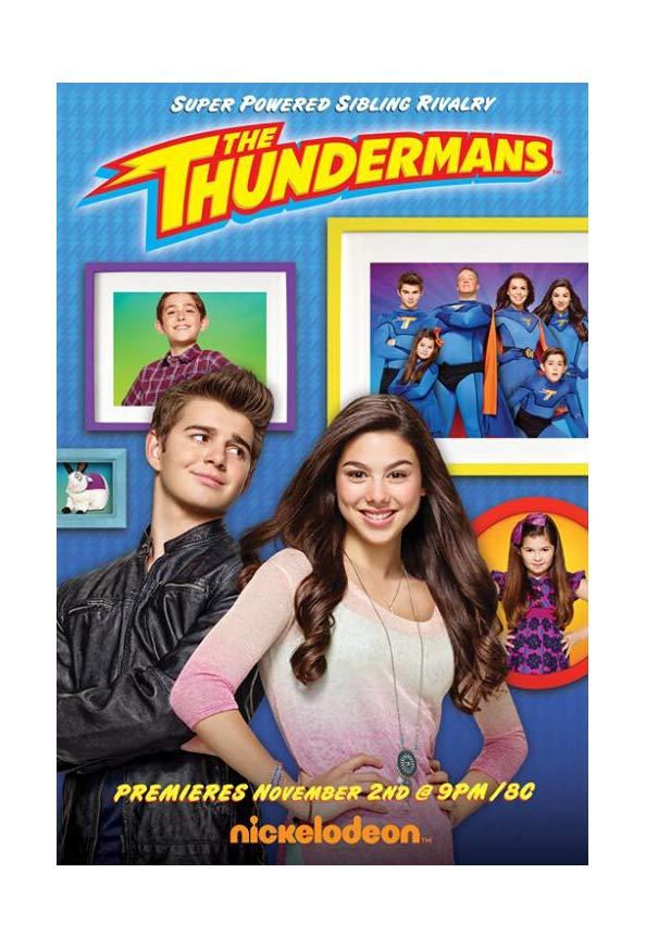 The Thundermans kapak
