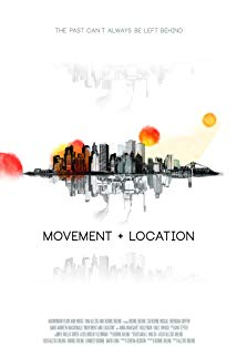 Movement and Location kapak