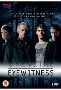 Eyewitness kapak